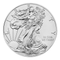 1 oz 2013 American Eagle Silver Coin