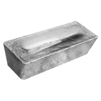 2 x 150 oz Ten Commandments Silver Bars