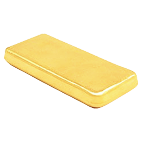 1 Kg Rcm Royal Canadian Mint Gold Bar Silver Gold