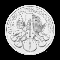 1 oz Silbermünze - Wiener Philharmoniker - 2013