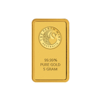 10 oz | RCM | Royal Canadian Mint Gold Bar