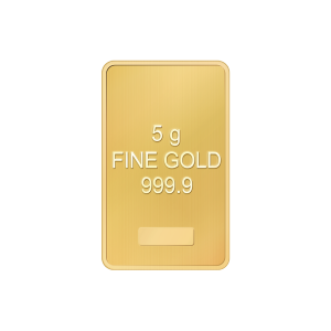 5 gram Assorted Gold