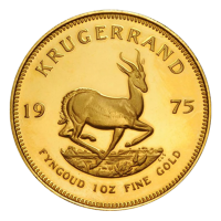 1 oz Random Year Krugerrand Gold Coin