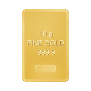 10 g Assorted Gold