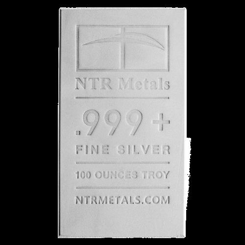 NTR Kennzeichen - Feingehalt - Gewicht - NTR Metalle Internetadresse