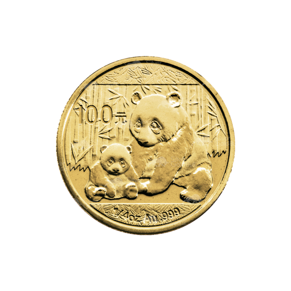 5 Direct Fit 18 mm Coin Capsule For Chinese 1//10 oz Gold Panda