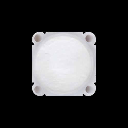 Leere Röhre für 1 oz Münzen oder Medaillen | 41 mm