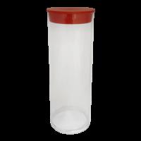 Tube vide pour capsules pour pièces