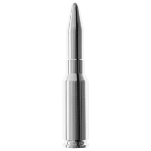 25 oz 20 mm Cannon Silver Bullet