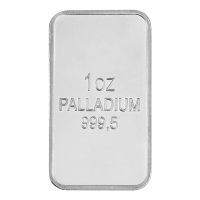 1oz Assorted Palladium