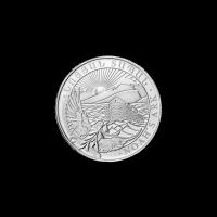 1/4 oz armenische Silbermünze - Arche Noah - 2014
