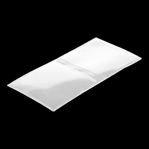 1 Paar klappbare Schutzhüllen für 1 oz Edelmetall.