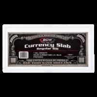 Mittelgroßes Banknoten Display