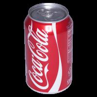 Coca-Cola Büchse - getarnter Safe