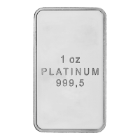 1 oz Pure Assorted Platinum