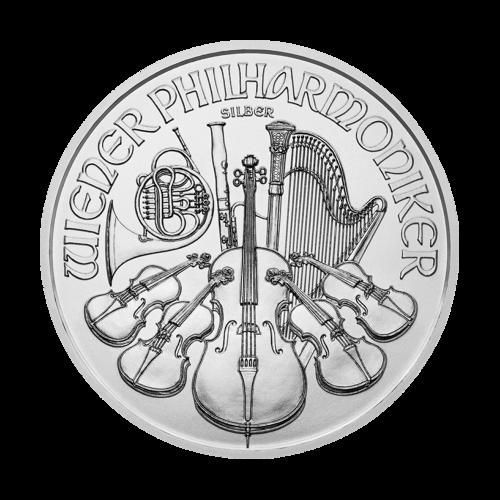 Philharmoniker Instrumente