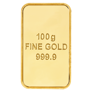 100 gram Pure Assorted Gold