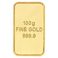 100 g Pure Assorted Gold