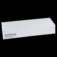 Leere, große Kapselbox von Guardhouse