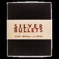 Leere Kugelbox | Schwarz