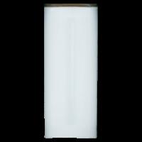 Tube vide avec couvercle brun pour pièces d'argent de la MRC de 3/4 d'once à 1,5 once