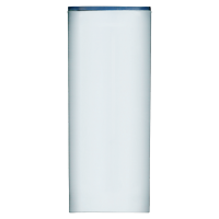 Empty Dark Blue Lid Tube for 3/4 oz to 1.5 oz RCM Silver Coins