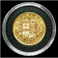 1914 $10 Premium handselektierte Goldmünze der Kanada Währungsreserve