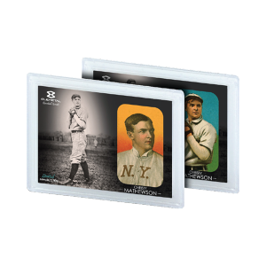 1 oz Christy Mathewson Elemetal T-206 Baseball Greats Series Silver Bar