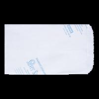 10.16 x 15.24 cm Papiertasche von Silver Saver