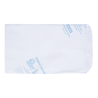 "4 x 6"" Silver Saver Paper Bag"