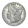 1878-1904 Morgan Silver Dollar VG Silver Coin