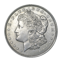 1878-1904 Morgan BU Silver Dollar