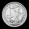 1 oz 2013 Britannia Silver Coin