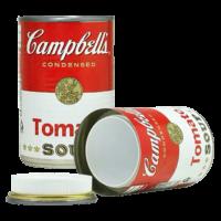 Campbell's Tomatsoppa Avledningsförvaringsskåp