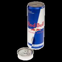 Red Bull Dose - getarnter Safe