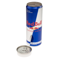 Red Bull Dose - getarnter Safe