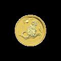 1/10オンス 2016 Perth Mint イヤー・オブ・ザ・モンキー金貨