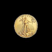 1/10 oz Goldmünze - amerikanischer Adler - 2016
