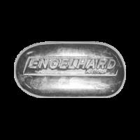 2 oz Engelhard Silberbarren - Australien