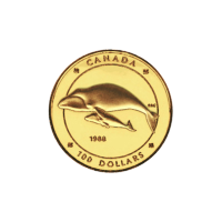 1/4 oz RCM Assorted Gold Coin