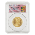 1914$10Canadian Gold Reserve PCGS MS-64 Gold Coin