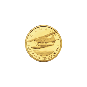 1/25 oz Random Year Royal Canadian Mint Gold Proof Coin
