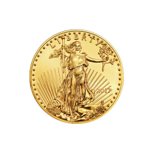 1/4 oz 2017 American Eagle Gold Coin