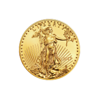 1/4oz 2017 American Eagle Gold Coin