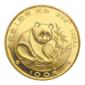 1oz 1988 Chinese Panda Gold Coin