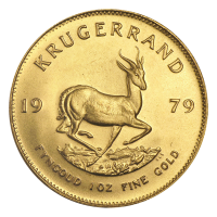 1 oz Goldmünze Krugerrand 1979