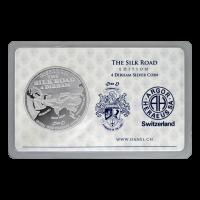 11.9 gram Dan El Dirham Coin