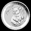 1 oz 2019 Australian Koala Silver Coin