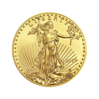 1/2 oz 2019 American Eagle Gold Coin
