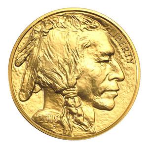 1 oz 2019 Buffalo Gold Coin